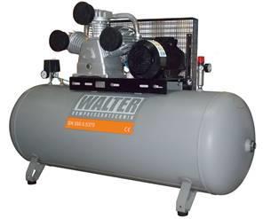 WALTER oro kompresorius GK 880-5.5/270